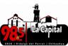 La Capital de la Noticia Somos 98.5