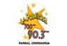 La Poderosa de Parral 90.3 FM
