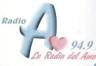 Radio A La radio del Amor