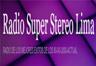 Radio Super Stereo Lima